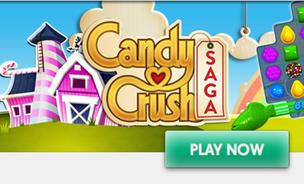 Candy Crush Saga crushed its competition this year, but is it too much of a good thing?