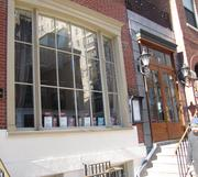 """8.La Viola Ovest (252 S. 16th St., pictured here) and its across-the-street sister, La Viola Bistro (253 S. 16th St.), operate as cash-only Italian BYOs. Zagat reviewers cite """"inventive"""" menus, """"welcoming"""" service and crowds of regulars."""