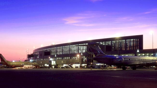 Two Austin-based companies are on deck for separate, million-dollar contracts at Austin-Bergstrom International Airport, pending approval at City Council's upcoming March 20 meeting.