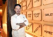Stephan Pyles is one of the most-searched terms on Zagat for Dallas.