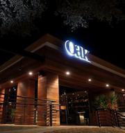 Oak is the second-most searched restaurant on Zagat in Dallas for 2013.