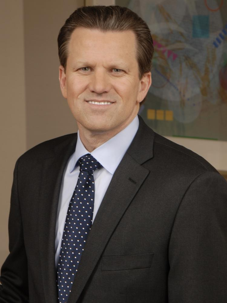 First Financial CEO Claude Davis says the bank is poised to make bigger acquisitions in the Columbus market following its purchase of Guernsey Bancorp Inc.
