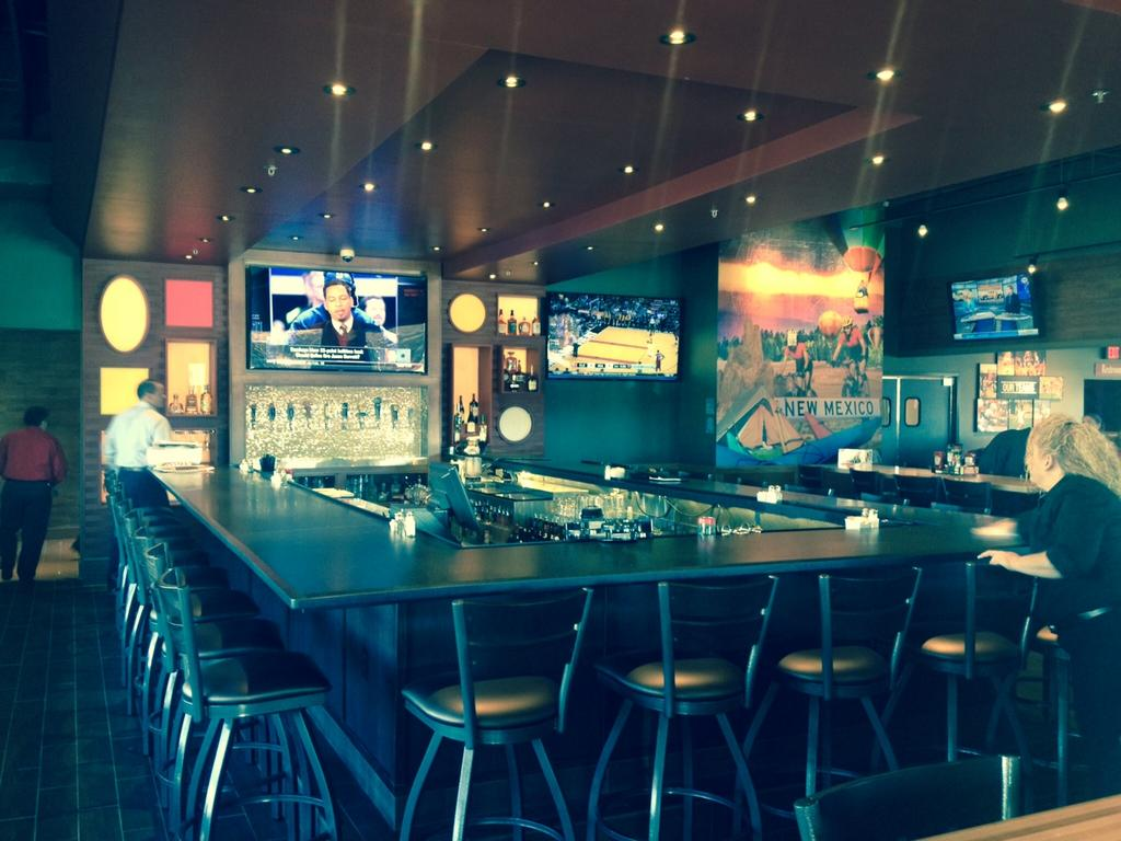Lebee S Unveiled One Of Its Newest Restaurant Models Pictured In Los Lunas Last Week