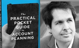 Chris Kocek is the founder and chief executive officer of Austin, Texas-based strategy and design studio Gallant, and the author of The Practical Pocket Guide to Account Planning.