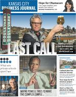 First in Print: Last call for Boulevard CEO