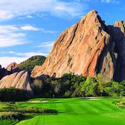 80125: The homes surrounding Arrowhead Golf Club range in value  from  $500,000 to $1.5 million.