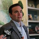 Again at odds with Democrats, neighborhood, ​Cranley revives this project