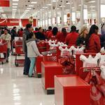 Target shopper sues over concerns of identity theft after breach