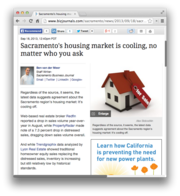 25. Sacramento's housing market is cooling, no matter who you ask