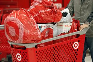 Justice Department joins Target data-breach probe