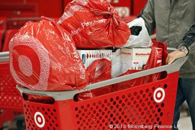 Target Corp. will eliminate 475 jobs companywide while cutting another 700 positions that currently are vacant.