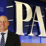CEO <strong>John</strong> <strong>Heller</strong> on how PAE tripled sales to $2B since 2011