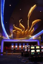 The casino will be open 24 hours a day, 365 days a year.