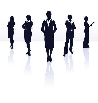 A recently released study says women are better corporate leaders than men.