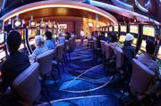 The casino offers 2,520 games.