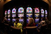 Wind Creek Wetumpka casino has 85,000 square feet of gaming space.