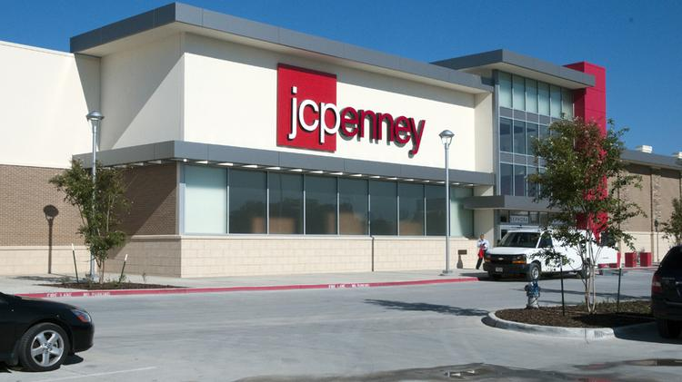 b2b36e1686 J.C. Penney closes six big and tall stores in Dallas-Fort Worth ...