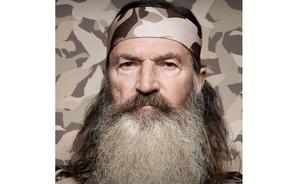 announced that Phil Robertson, the patriarch of Duck Dynasty, had been