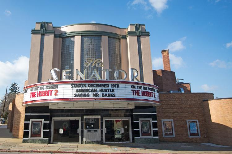 The Senator Theatre reopened to the public Oct. 10.