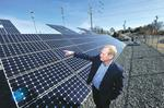 Duke Energy wants to double solar capacity in Carolinas
