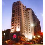 Canadian company wanted to buy this downtown Cincinnati hotel