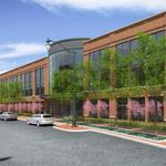 Nationwide Realty lands 2nd tenant for spec offices at Grandview Yard
