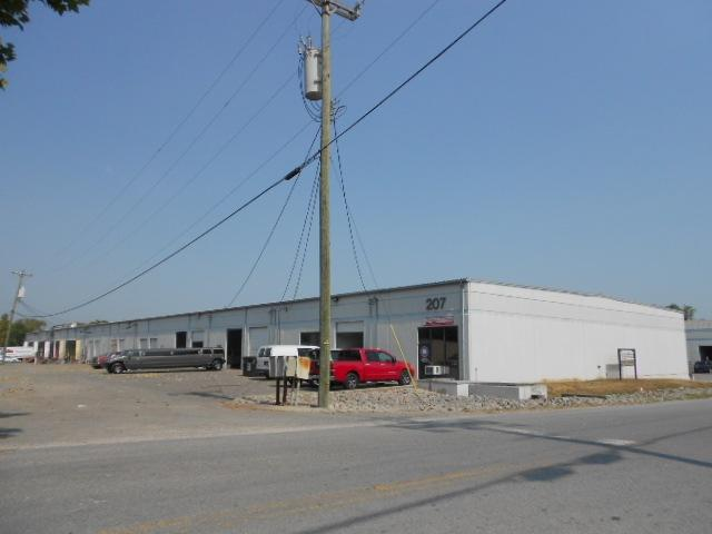 Part of the River Hills Business Park, which just sold for $1.7 million.