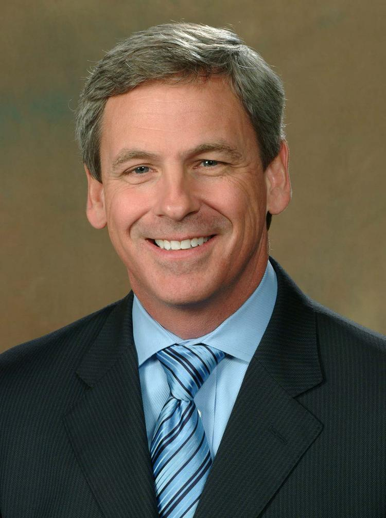 Larry Huff is co-CEO of Optimal Blue, which just acquired LoanSifter.