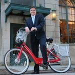 Cincy Bike Share could be up and running by this summer