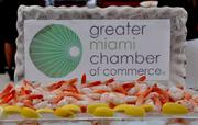 The Greater Miami Chamber of Commerce Sand in My Shoes Awards.