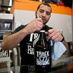 Track 7 Brewing expanding to larger building in Natomas