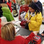 Target's network was 'astonishingly open,' report says