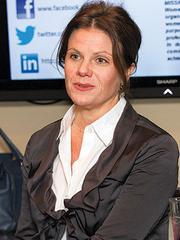 Cari Clayton, senior commercial relationship manager at Intrust Bank.