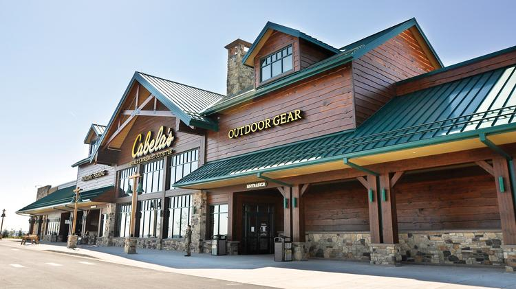 The Fort Mill-area store will be the second Cabela's in South Carolina.