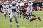 Arizona Cardinals tops in television viewers for season