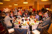 2. Most Influential Business Women: Hundreds of people turned out to honor the most influential women in St. Louis at a luncheon held at St. Louis Union Station Hotel on Aug. 8.