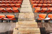 The stairs of Candlestick.