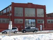 """Warped Wing Brewing Company plans to open in January at 26 Wyandot St. in downtown Dayton. The building, built in 1938, once housed the Buckeye Brass and Iron Foundry.  """"We've repurposed it back to its manufacturing heritage,"""" said Joe Waizmann, president of the brewery."""