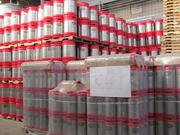 Warped Wing Brewing Company purchased about 800 half-barrel kegs, and nearly 1,000 sixth-barrel kegs to start to meet its distribution goals throughout Dayton, Cincinnati and Columbus. A half-barrel keg holds 15.5 gallons of beer.
