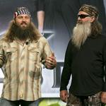 'Duck Dynasty' stars to sponsor NASCAR race at Texas Motor Speedway