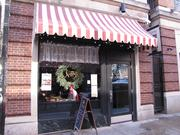 Little Nonna's Italian American Kitchen (1234 Locust St.) is the latest from Chef Marcie Turney and Valerie Safran, who also own a slew of places on 13th Street (Barbuzzo, Lolita, Jamonera).