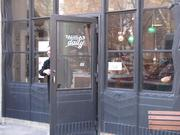 Talula's Daily (208 W. Washington Square) is from Aimee Olexy (Talula's Table) and Stephen Starr.