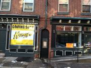 Coming: Honey's Sit & Eat (coming to 228 Vine St) is expected to open in Old City early next year. It will be the third location for the cult favorite spot.