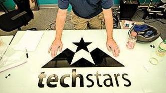 David Cohen, TechStars founder and CEO, in a 2011 file photo