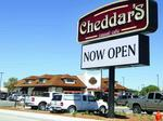 Cheddar's to debut near Orlando airport next week