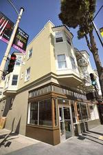 Chain store foes expected to make a stink over new perfume shop on Valencia Street