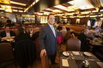 For restaurant staff, holidays are special: Table Talk