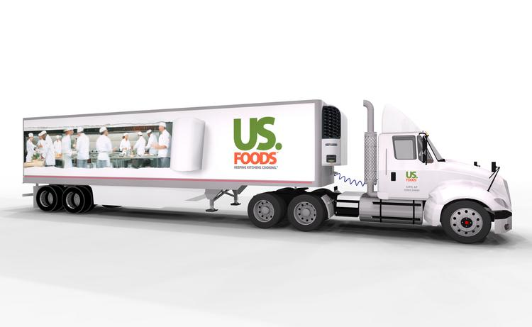 Sysco is buying US Foods to boost its bottom line, which has been stagnant in recent years due to the food service industry not fully bouncing back from the recession. Distributing food to restaurants is Sysco's main moneymaker.