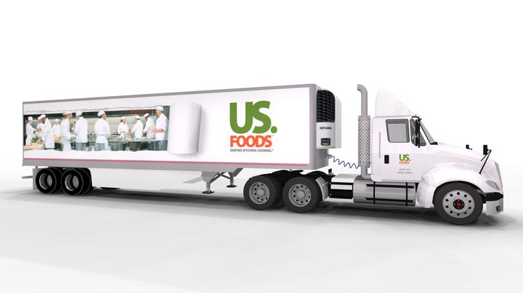 US Foods plans to close Severn distribution center, affecting
