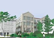 Carroll University has finished its third dormitory project in five years, and is moving on with construction of a science facility at its Waukesha campus. The new construction, to be complete by 2016, will be followed by renovations of neighboring buildings into high-tech science facilities, said president Douglas Hastad. He said two of every three new Carroll enrollees want to major in sciences.